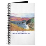 Anacapa Island Channel Islands National Park Journ