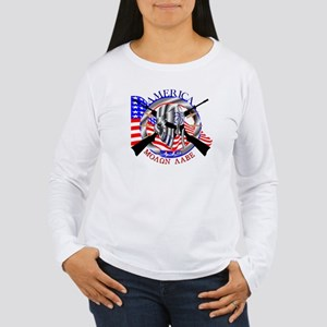 Molon Labe 390 Long Sleeve T-Shirt