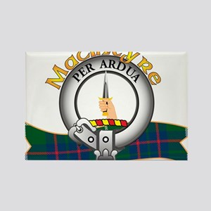 MacIntyre Clan Magnets