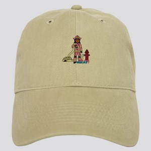 Firefighter - Custom2 Cap