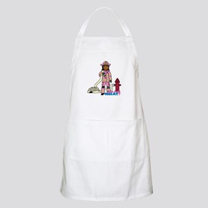 Firefighter - Custom2 Apron