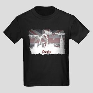 White London T-Shirt