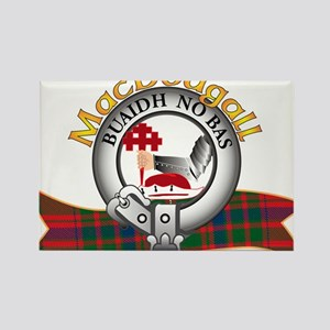 MacDougall Clan Magnets