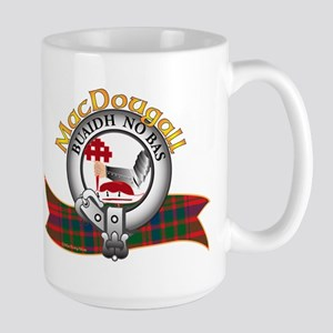 MacDougall Clan Mugs
