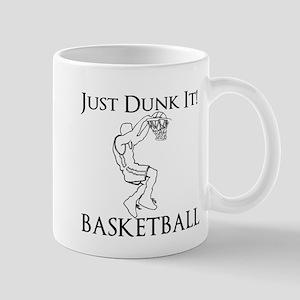 Just Dunk It Mugs