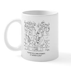 Shepherd Cloning Mug