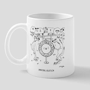 Unnatural Selection Mug