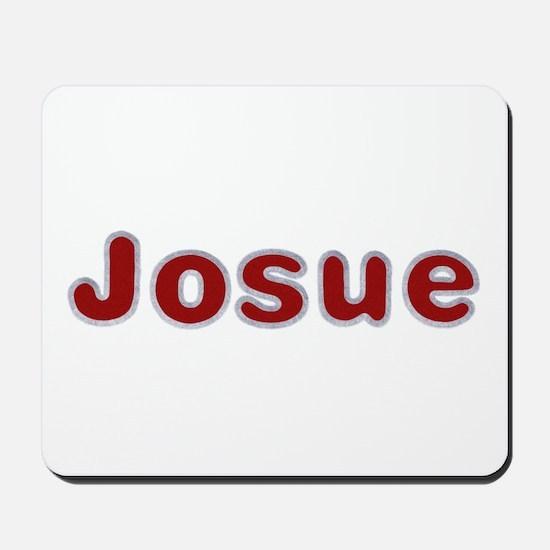 Josue Santa Fur Mousepad