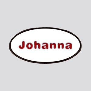 Johanna Santa Fur Patch