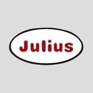 Julius Santa Fur Patch