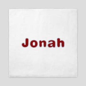 Jonah Santa Fur Queen Duvet