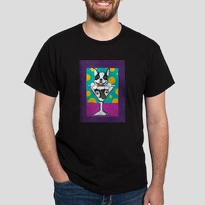bostonmartiniretouch T-Shirt