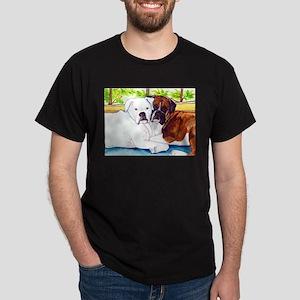 Krypta and Abbott Dark T-Shirt