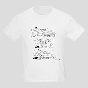 Gene Pool Kids Light T-Shirt