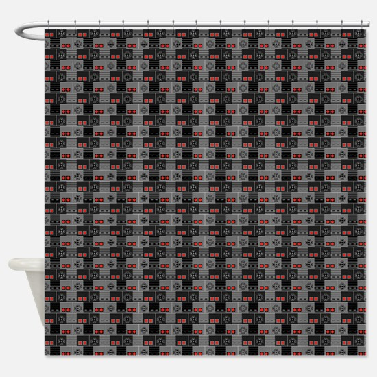 Play Me Shower Curtain
