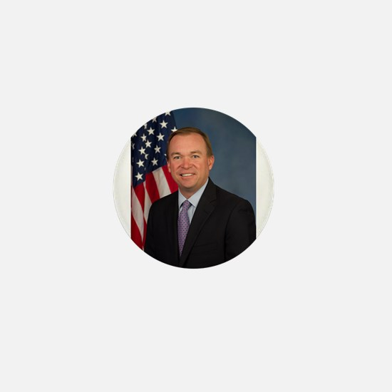 Mick Mulvaney, Republican US Representative Mini B