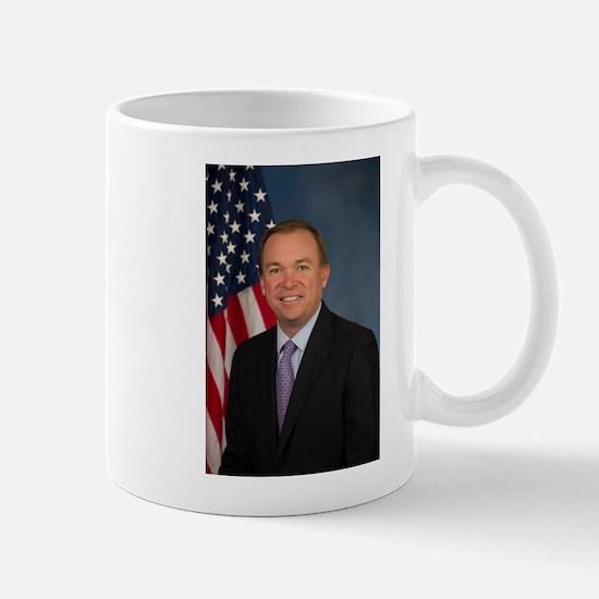 Mick Mulvaney, Republican US Representative Mugs