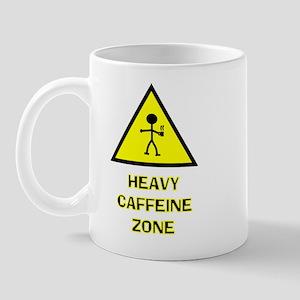 COFFEE ZONE Mug