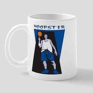 Hoopster Mug