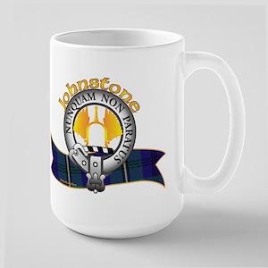 Johnstone Clan Mugs