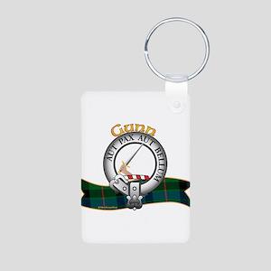 Gunn Clan Keychains