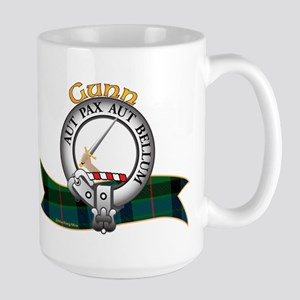 Gunn Clan Mugs