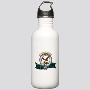 Graham Clan Water Bottle