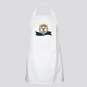 Gordon Clan Apron