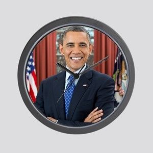 Barack Obama President of the United States Wall C