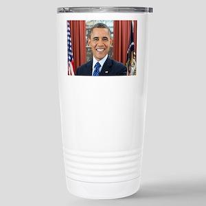 Barack Obama President of the United States Travel