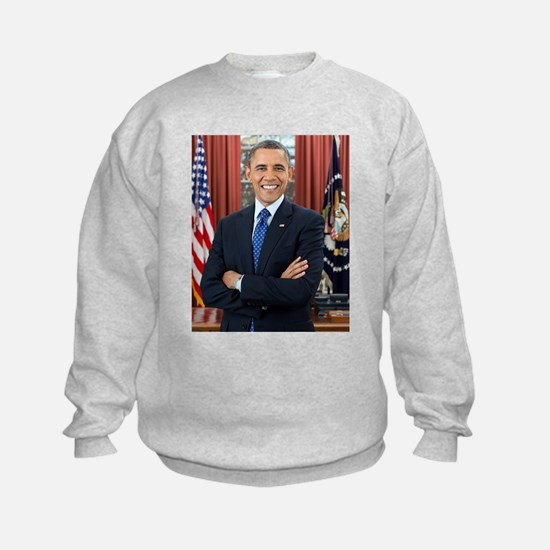 Barack Obama President of the United States Sweats