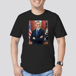 Barack Obama President of the United States T-Shir