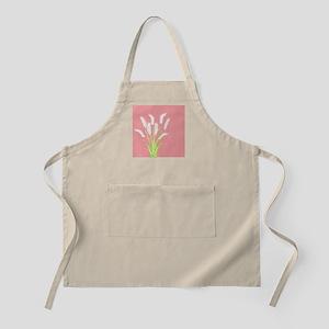 Ornamental Grasses Pink Apron