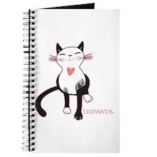 Tripawd Cat Love Journal