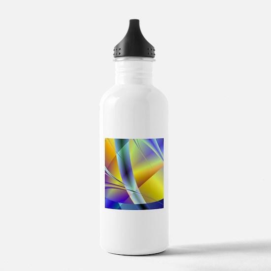 Banana Daiquiri Water Bottle
