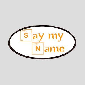 say-my-name-break-orange 2 Patches