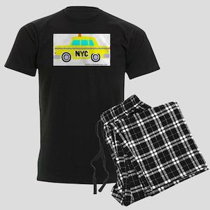 taxi2 Pajamas