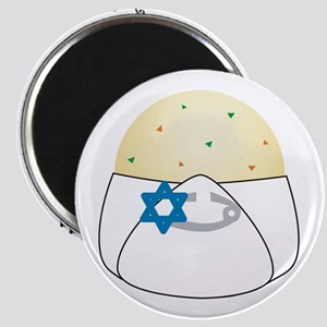 Mommy's Little Matzo Ball Magnets
