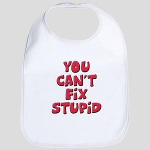 Fix Stupid Bib