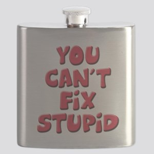 Fix Stupid Flask