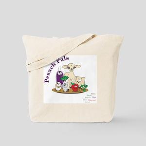 Pesach Pals Tote Bag