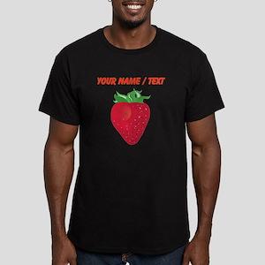 Custom Strawberry T-Shirt