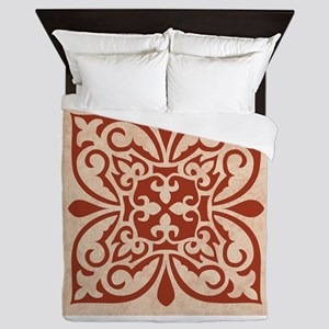 CARNATION Queen Duvet
