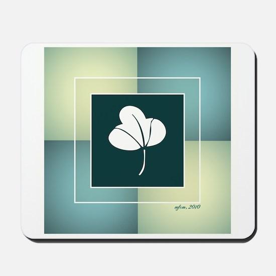 BOTANICAL Mousepad