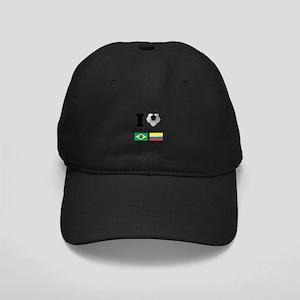 BRAZIL-COLOMBIA Black Cap