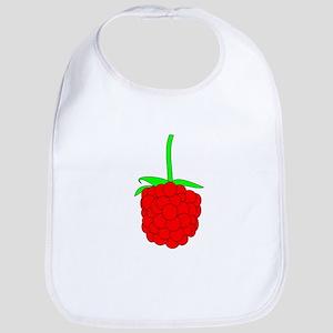Red Raspberry Bib
