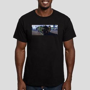 The Flying Scotsman cutaway T-Shirt