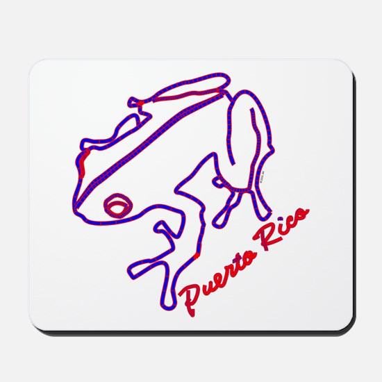 El Coqui Mousepad