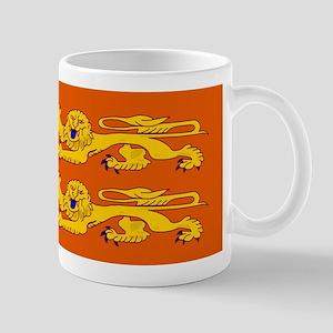 Normandy Mug