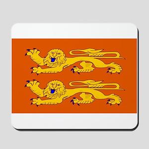 Normandy Mousepad